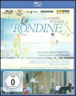 La Rondine-Live From the Tea