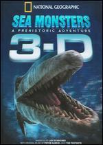 Sea Monsters: A Prehistoric Adventure [3D/2D Versions] - Sean MacLeod Phillips