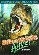 Dinosaurs Alive! - Bayley Silleck; David Clark