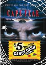 Cape Fear [$5 Halloween Candy Cash Offer]