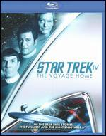 Star Trek IV: The Voyage Home [Blu-ray]