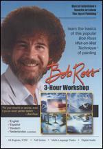 Bob Ross: 3-Hour Workshop