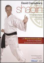 David Carradine: Shaolin Cardio Kick Box Workout for Beginners