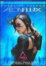 Aeon Flux (Full Screen Special Collector's Edition)
