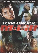 Mission-Impossible III (Full Screen Edition)