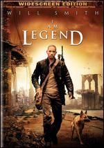 I Am Legend [WS] [Spanish Packaging]