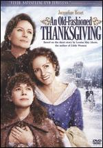 An Old-Fashioned Thanksgiving (Special Features)