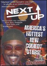 Next Up: America's Hottest New Comedy Stars! - Xavier Mitchell