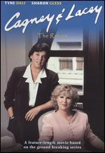 Cagney & Lacey-Return