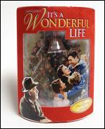 It's a Wonderful Life [P&S] [Colorized/B&W] [2 Discs] [Gift Set with Bell Ornament]