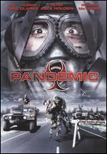 Pandemic - Jason Connery