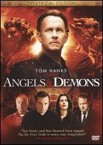 Angels & Demons (Dvd Movie) Tom Hanks 1-Disc Ed