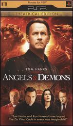 Angels & Demons [UMD]