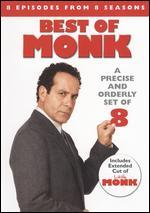 Monk: Best of Monk [2 Discs]