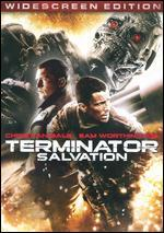 Terminator Salvation (Single-Disc Widescreen Edition)