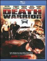 Death Warrior [Blu-ray]