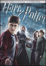 Harry Potter and the Half-Blood Prince (Widescreen Edition)