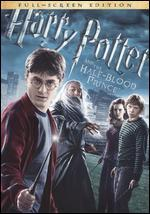 Harry Potter and the Half-Blood Prince [P&S]