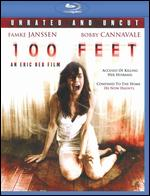 100 Feet [Unrated] [Blu-ray] - Eric Red