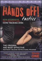 Hands Off! Tactics, Vol. 1