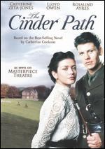 The Cinder Path - Simon Langton