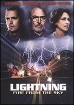Lightning: Fire from the Sky - David Giancola