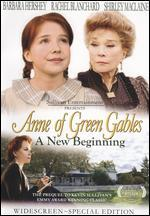 Anne of Green Gables: A New Beginning
