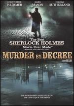 Murder by Decree - Bob Clark