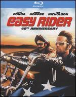 Easy Rider [With Booklet] [Blu-ray]