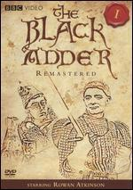 The Black Adder [Vhs]