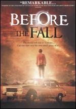 Before the Fall - F. Javier Guti�rrez