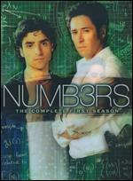 Numb3rs: Season 01 -