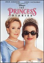 The Princess Diaries [P&S]