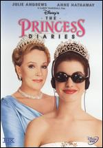 The Princess Diaries [P&S] - Garry Marshall