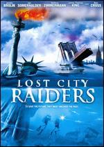 Lost City Raiders