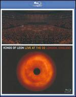 Kings of Leon Live at the O2 London, England [Blu-Ray]