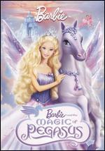 Barbie and the Magic of Pegasus - Greg Richardson