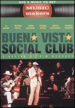 Music Makers: Buena Vista Social Club [DVD/CD]
