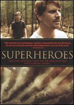 Superheroes - Alan Brown