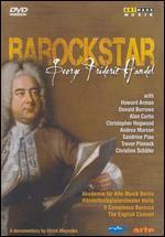 Barockstar: George Frideric Handel