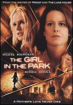 The Girl in the Park - David Auburn