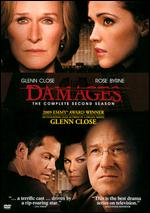 Damages: The Complete Second Season [3 Discs] -