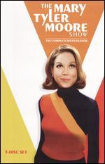 The Mary Tyler Moore Show: The Complete Sixth Season [3 Discs]