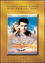 Paramount Gold-Top Gun [Dvd/Ws/Gold Foil O-Sleeve]