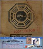 Lost: Season 05
