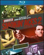 Smokin' Aces 2: Assassins' Ball [Rated/Unrated] [Blu-ray]