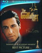 The Godfather Part II [Coppola Restoration] [Blu-ray]