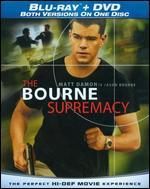 The Bourne Supremacy [Blu-ray/DVD]