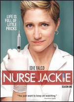 Nurse Jackie: Season One [3 Discs]