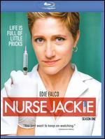 Nurse Jackie: Season 1 [Blu-Ray]